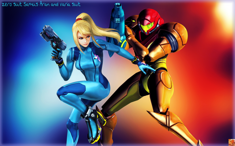 metroid wallpaper 220
