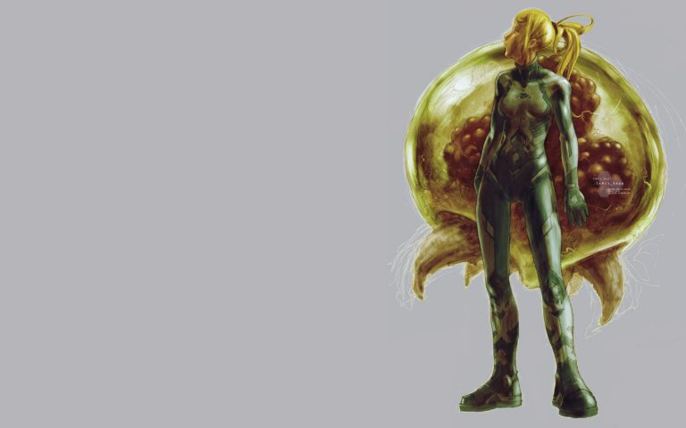 metroid wallpaper 227
