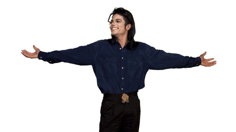 michael jackson wallpaper 105
