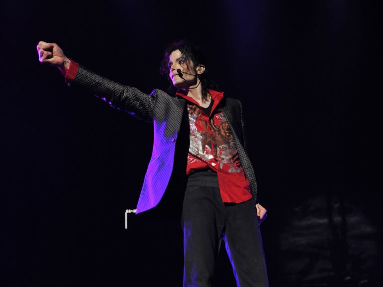 michael jackson wallpaper 119