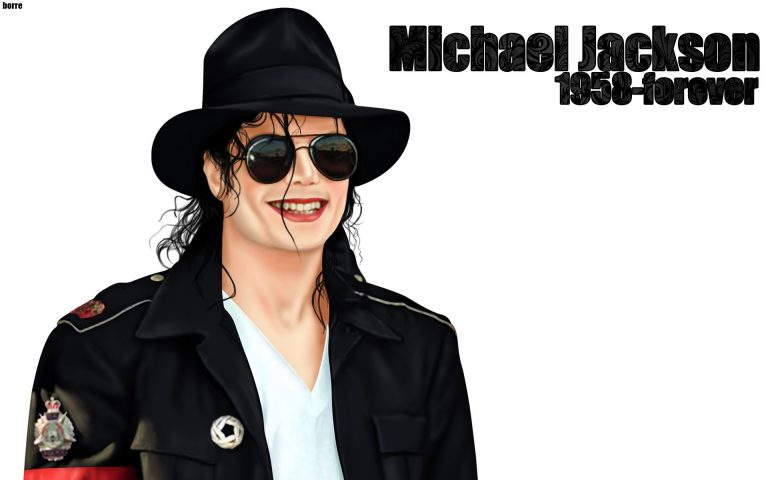 michael jackson wallpaper 154