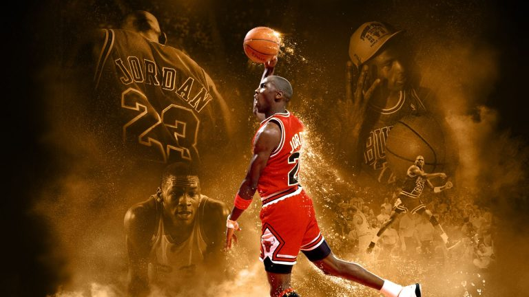 michael jordan wallpaper 81