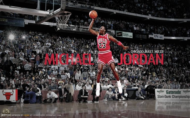 michael jordan wallpaper 89