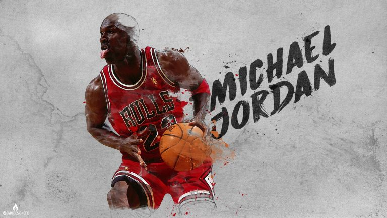 michael jordan wallpaper 95