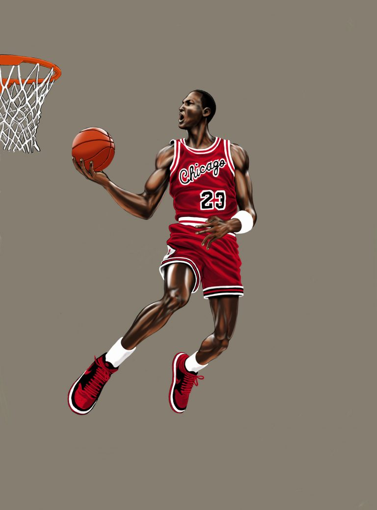 michael jordan wallpaper 105