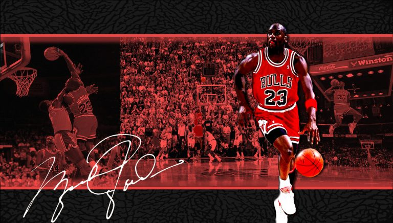 michael jordan wallpaper 124