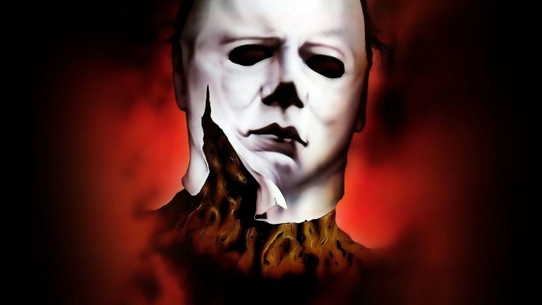 michael myers wallpaper 60