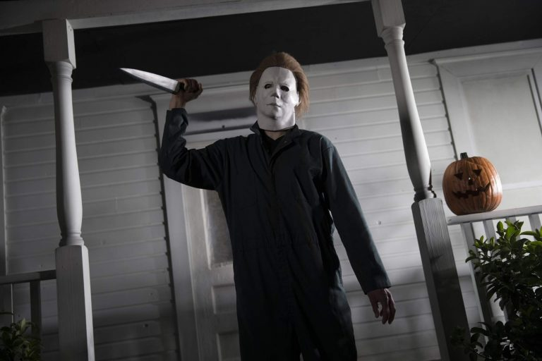 michael myers wallpaper 65