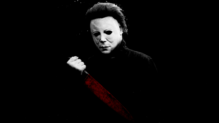 michael myers wallpaper 73