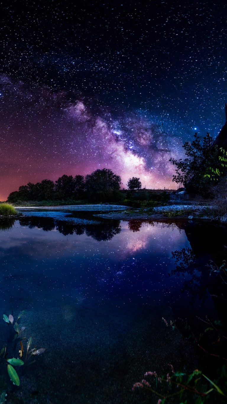 milky way wallpaper 131