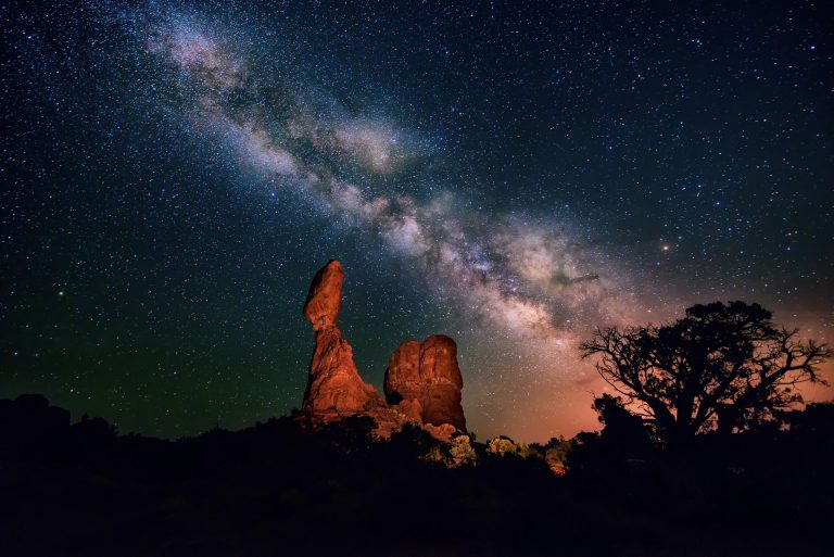 milky way wallpaper 154