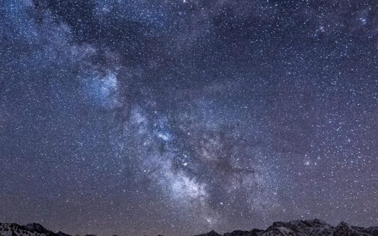 milky way wallpaper 158