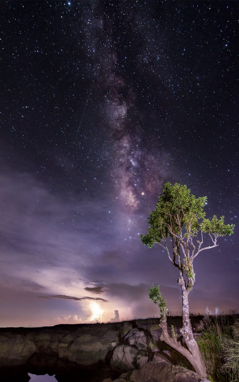 milky way wallpaper 203