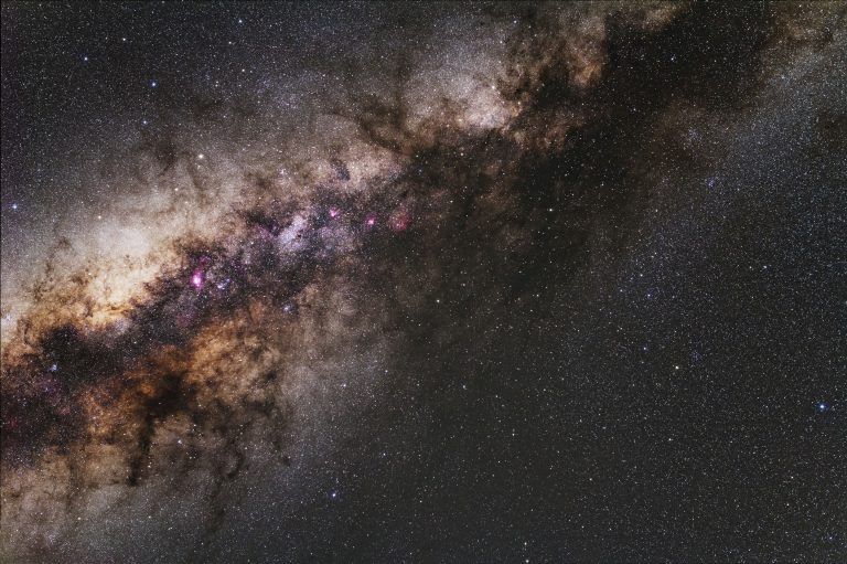 milky way wallpaper 204