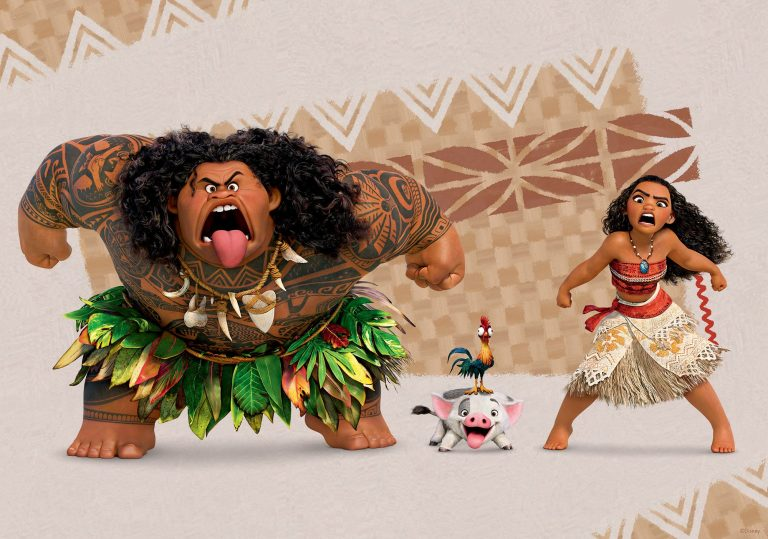 moana wallpaper 50