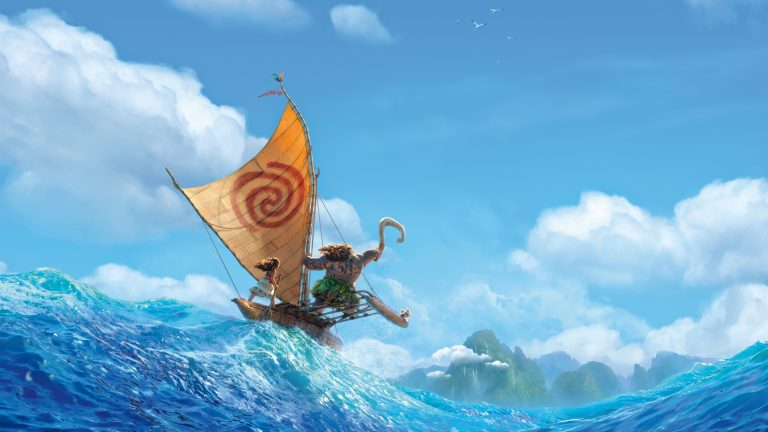 moana wallpaper 71