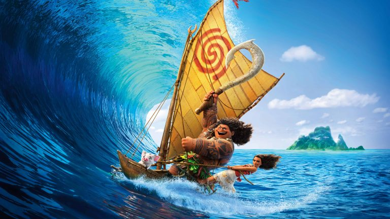 moana wallpaper 72