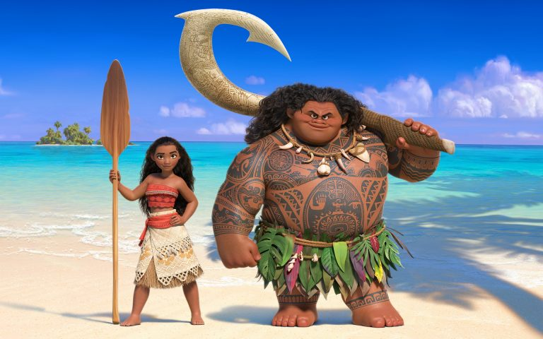 moana wallpaper 95