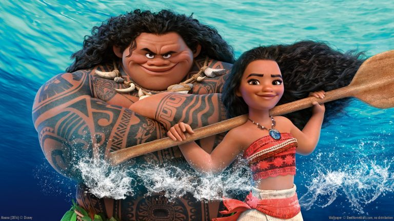 moana wallpaper 96