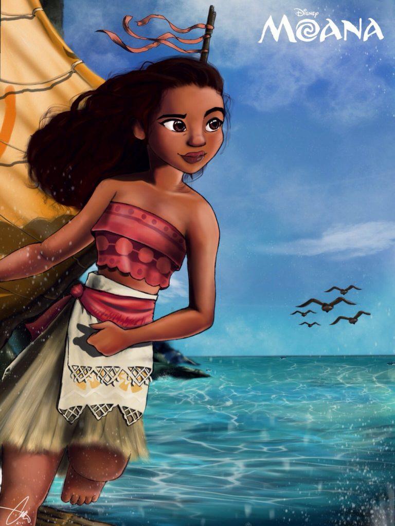 moana wallpaper 97
