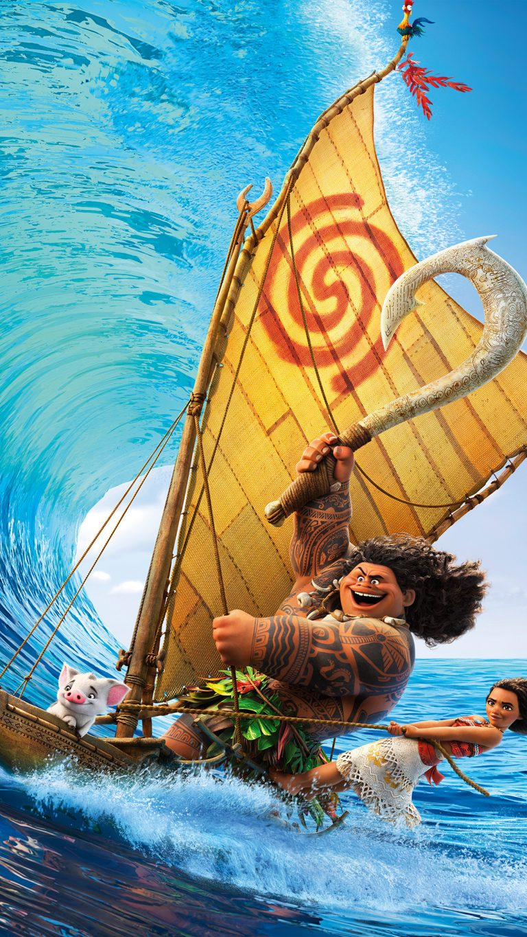 moana wallpaper 102