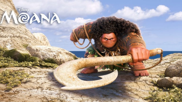moana wallpaper 103