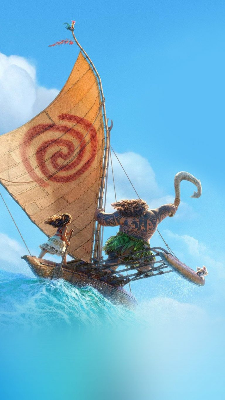 moana wallpaper 108