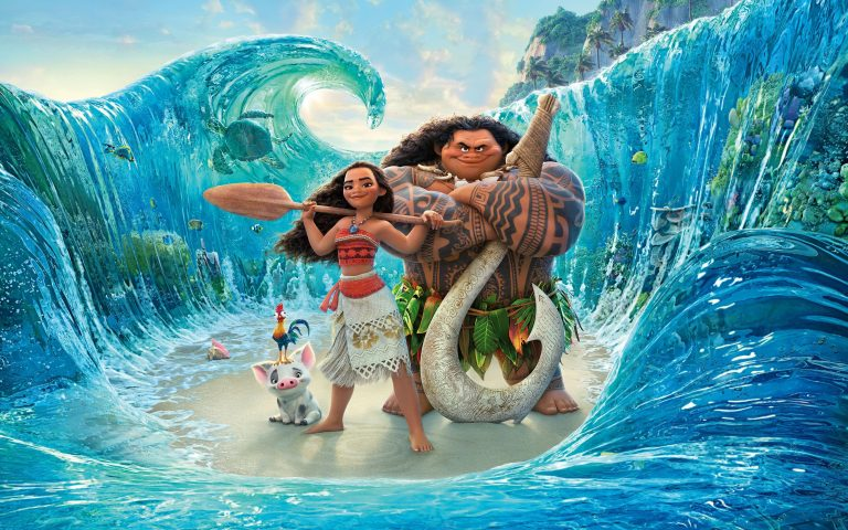 moana wallpaper 109