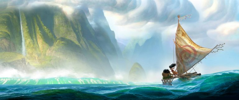moana wallpaper 110