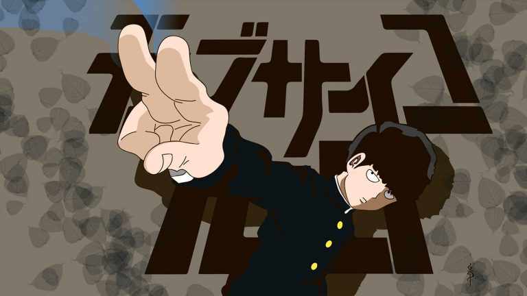 mob psycho wallpaper 116