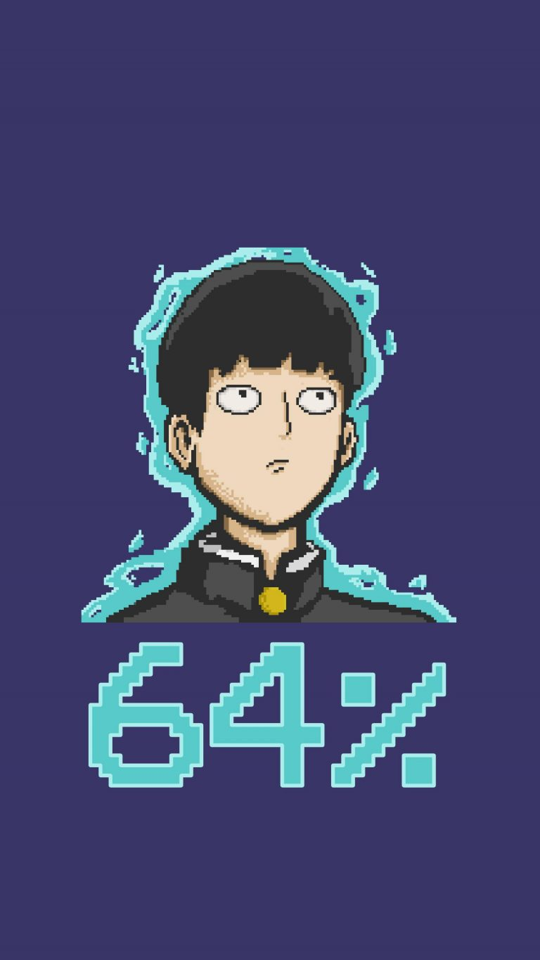 mob psycho wallpaper 150