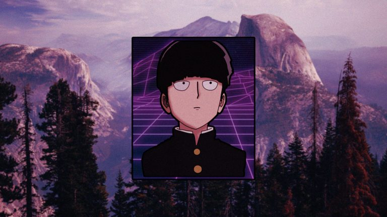 mob psycho wallpaper 152