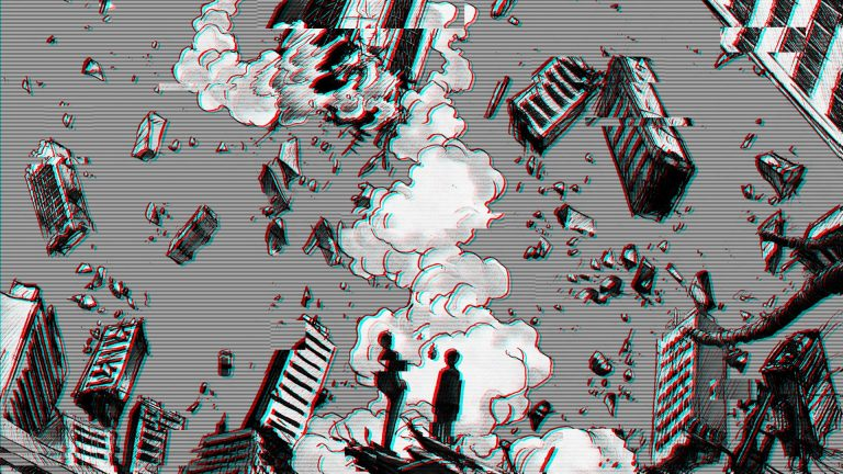 mob psycho wallpaper 172