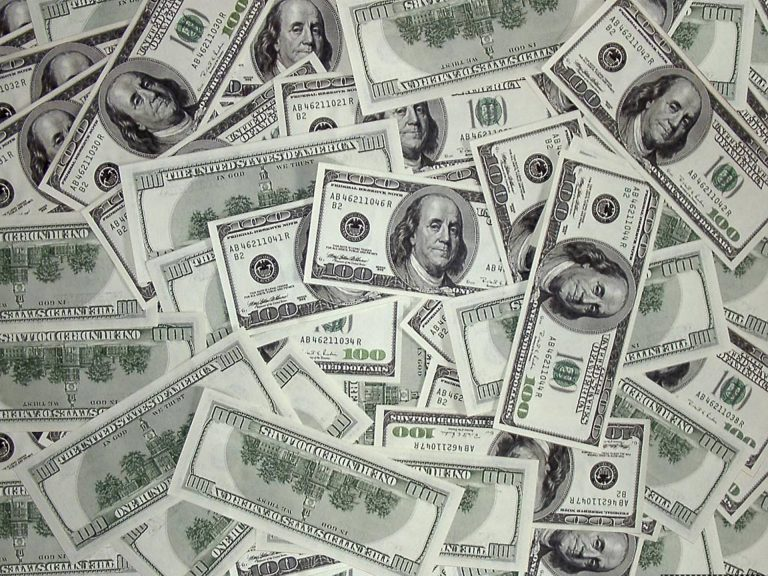 money wallpaper 60