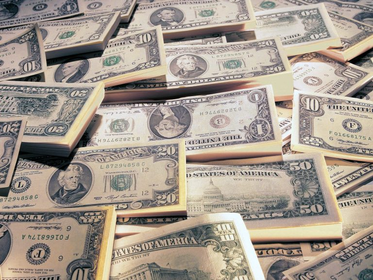 money wallpaper 65