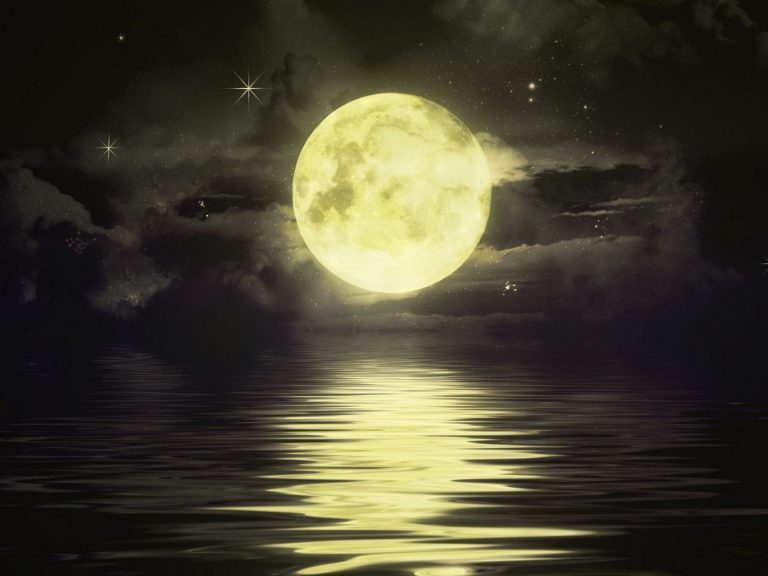 moon wallpaper 127