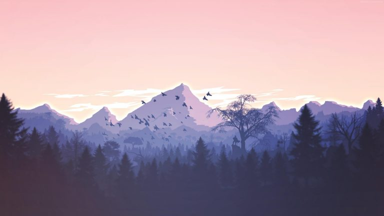 mountain wallpaper 22