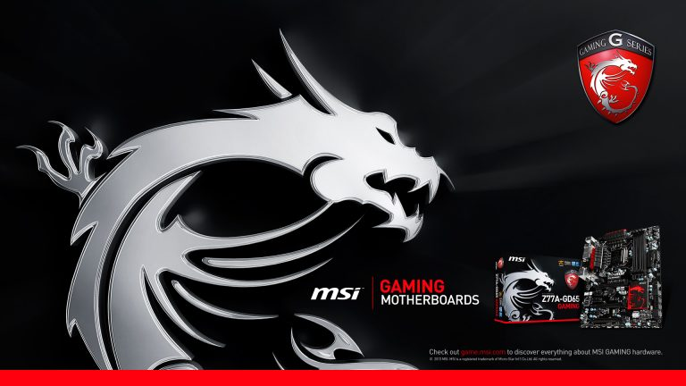 msi wallpaper 207