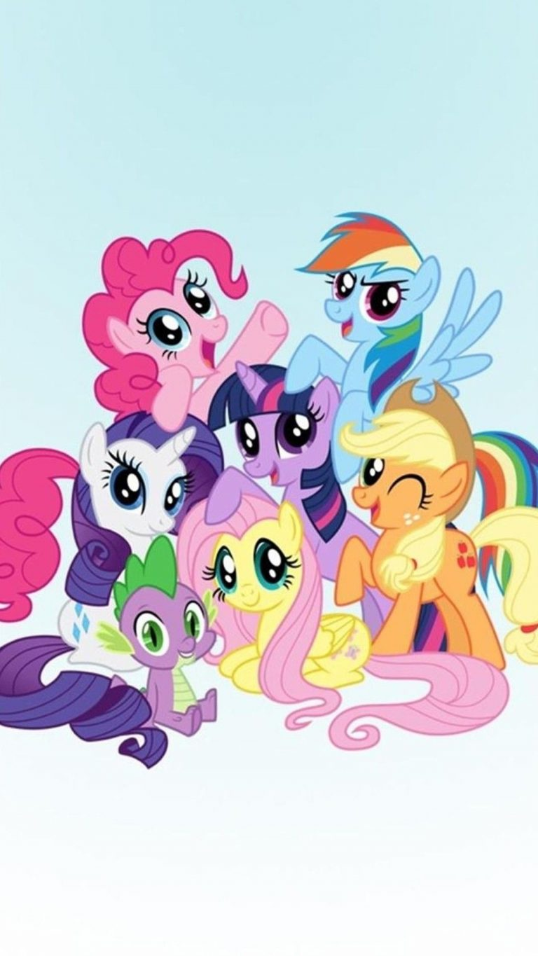 my little pony wallpaper 86