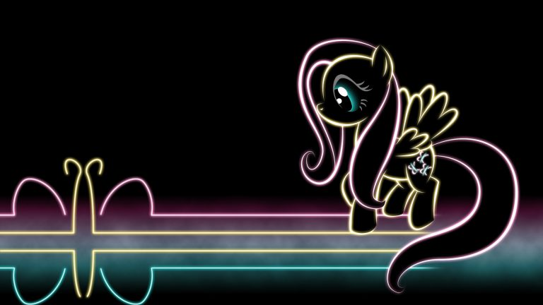 my little pony wallpaper 112