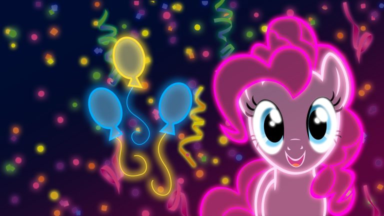 my little pony wallpaper 152