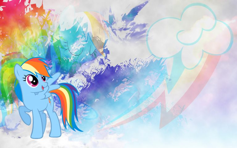 my little pony wallpaper 157
