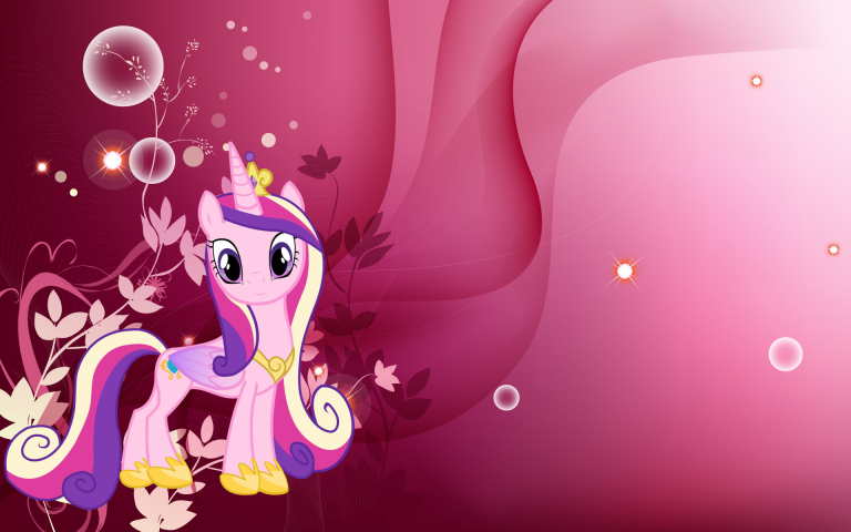 my little pony wallpaper 158