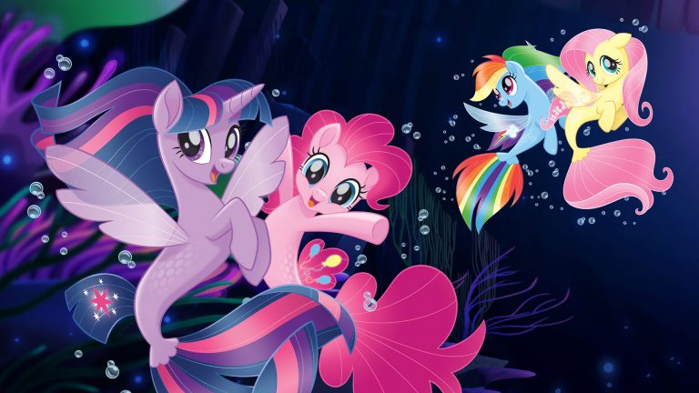 my little pony wallpaper 160