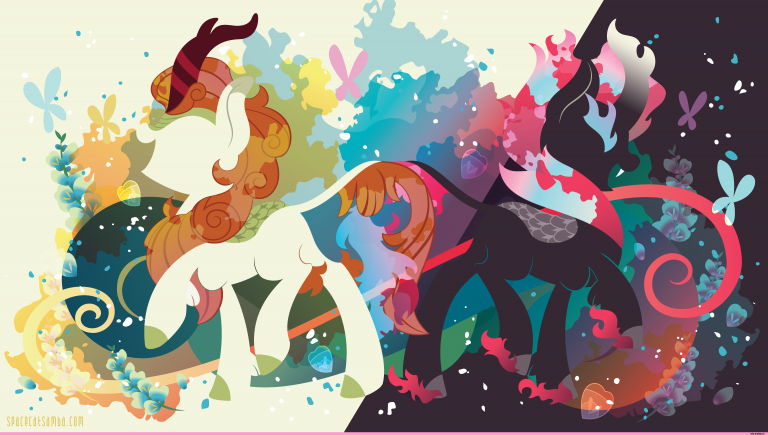 my little pony wallpaper 165