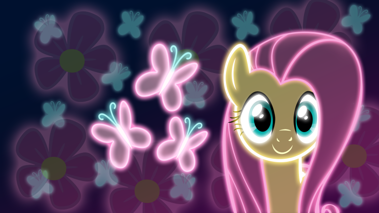 my little pony wallpaper 168