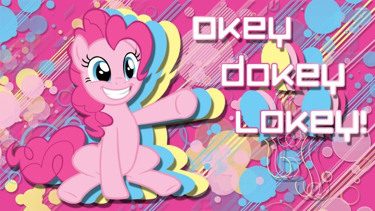 my little pony wallpaper 171