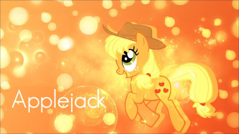 my little pony wallpaper 180