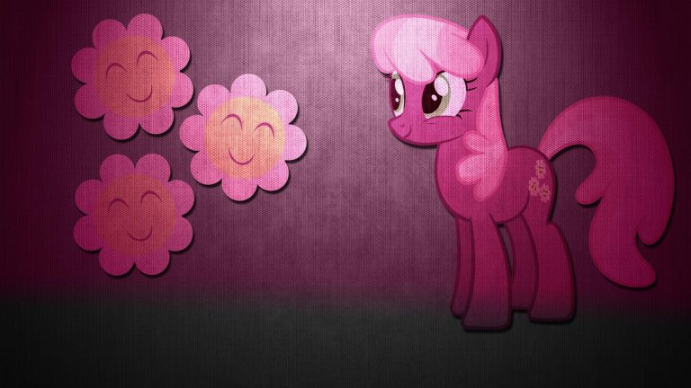 my little pony wallpaper 181
