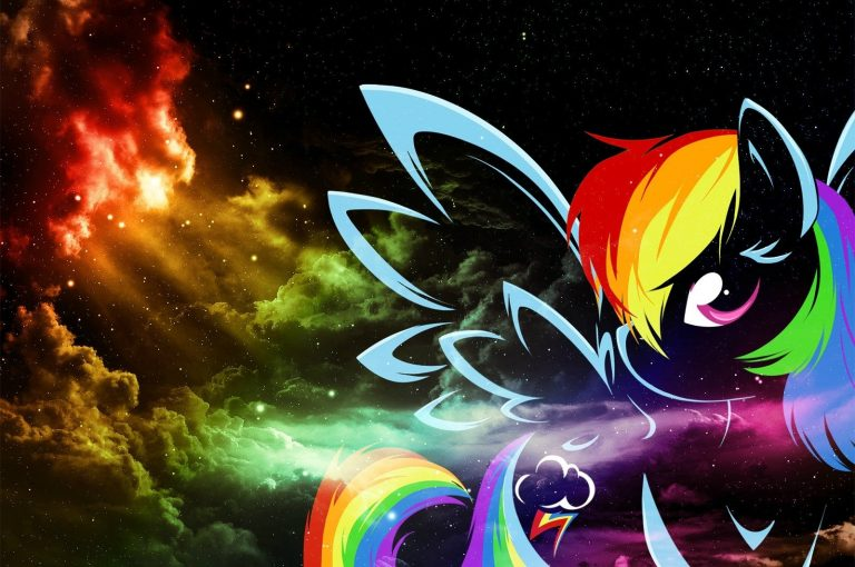 my little pony wallpaper 191
